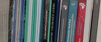 Articles, monographies, actes de colloques, rapports publiés